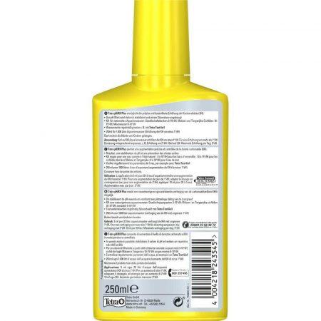 materiały biurowe 7 alibiuro.pl Preparat do uzdatniania wody Tetra 250 ml 36
