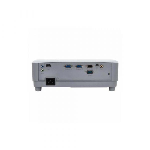 materiały biurowe 7 alibiuro.pl Projektor VIEWSONIC PA503X DLP XGA 1024x768 3600 ANSI 22000 1 18