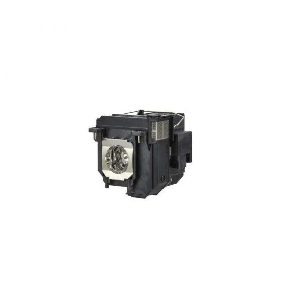 materiały biurowe 7 alibiuro.pl Projektor ultra krtkoogniskowy Epson EB 685W V11H744040 3LCD WXGA 1280x800 3500 ANSI 14000 1 33