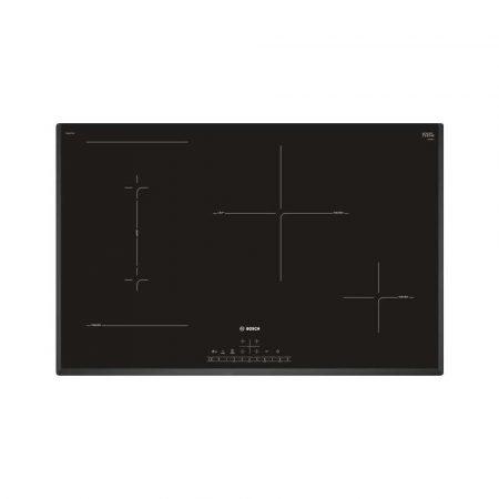 materiały biurowe 7 alibiuro.pl Pyta indukcyjna BOSCH PVS 851FB5E 4 pola grzejne kolor czarny 96