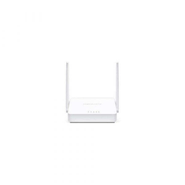 materiały biurowe 7 alibiuro.pl Router Mercusys MW300D ADSL ADSL2 ADSL2 Annex A 97