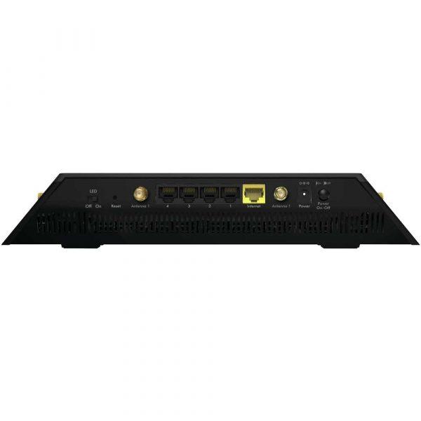materiały biurowe 7 alibiuro.pl Router NETGEAR R7800 100PES xDSL 2 4 GHz 4 GHz 23