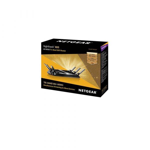 materiały biurowe 7 alibiuro.pl Router bezprzewodowy NETGEAR R8000P 100EUS xDSL 2 4 GHz 5 GHz 69