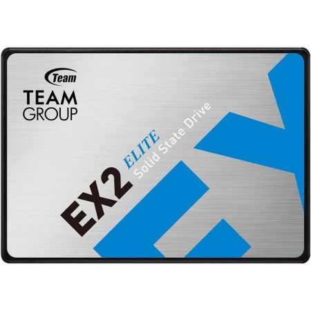 materiały biurowe 7 alibiuro.pl SSD Team Group EX2 2 5 Inch 1TB SATA 85