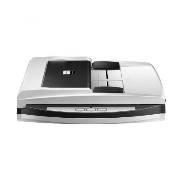 materiały biurowe 7 alibiuro.pl Skaner Plustek SmartOffice PN2040 PLUS SO PN2040 A4 LAN USB 43
