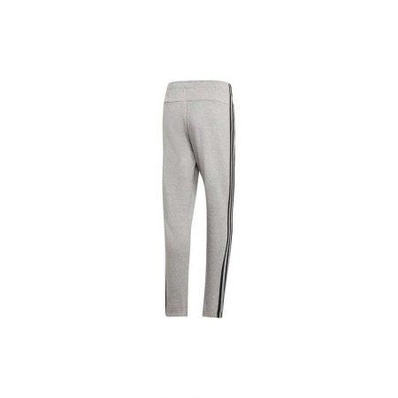 materiały biurowe 7 alibiuro.pl Spodnie mskie adidas Essentials 3 Stripes szare DU 61