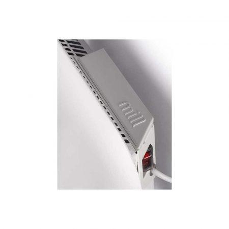 materiały biurowe 7 alibiuro.pl Stalowy panel grzewczy Mill IB600DN 78
