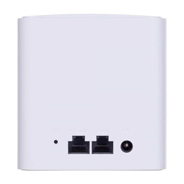 materiały biurowe 7 alibiuro.pl System Mesh Tenda MW5 2pack xDSL 2 4 GHz 5 GHz 99