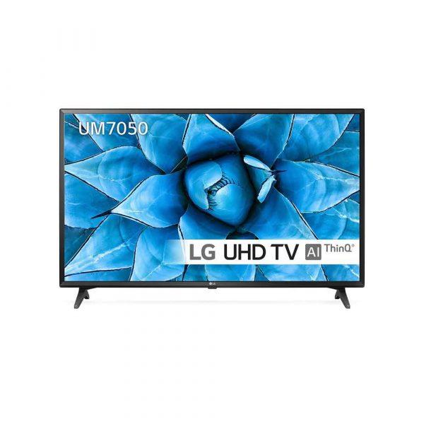 materiały biurowe 7 alibiuro.pl TV 43 Inch LG 43UM7050 4K TM100 HDR SmartTV 16