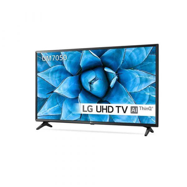 materiały biurowe 7 alibiuro.pl TV 43 Inch LG 43UM7050 4K TM100 HDR SmartTV 49