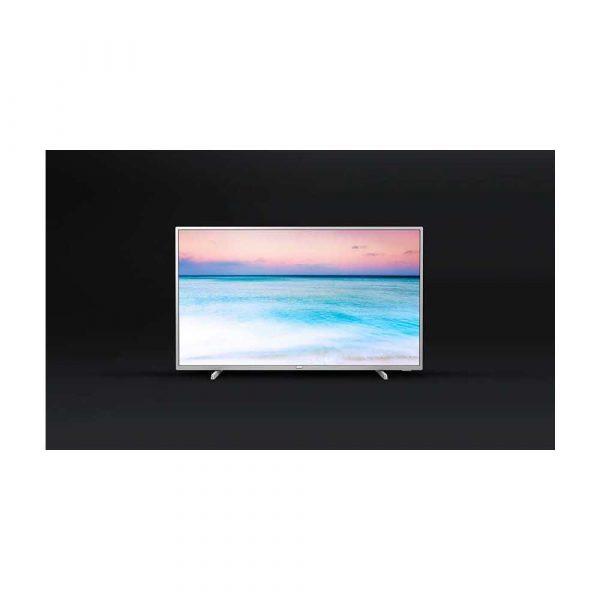 materiały biurowe 7 alibiuro.pl TV 43 Inch Philips 43PUS6554 4K PPI1000 HDR SmartTV 54