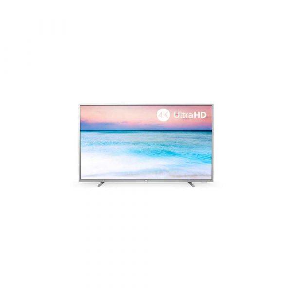 materiały biurowe 7 alibiuro.pl TV 43 Inch Philips 43PUS6554 4K PPI1000 HDR SmartTV 93