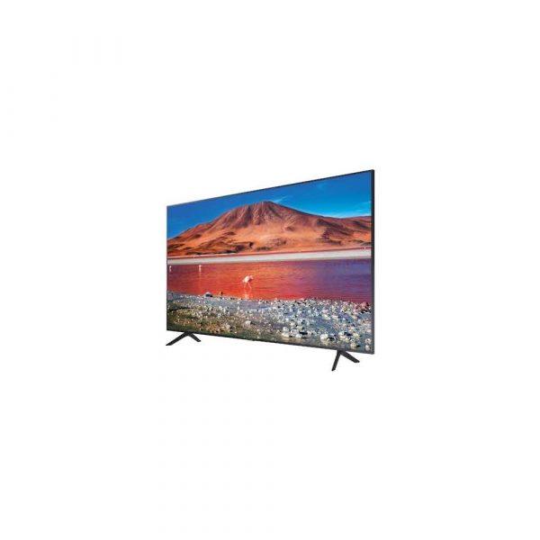 materiały biurowe 7 alibiuro.pl TV 55 Inch Samsung UE55TU7102 4K HDR10 2000PQI Smart WYPRZEDA 42