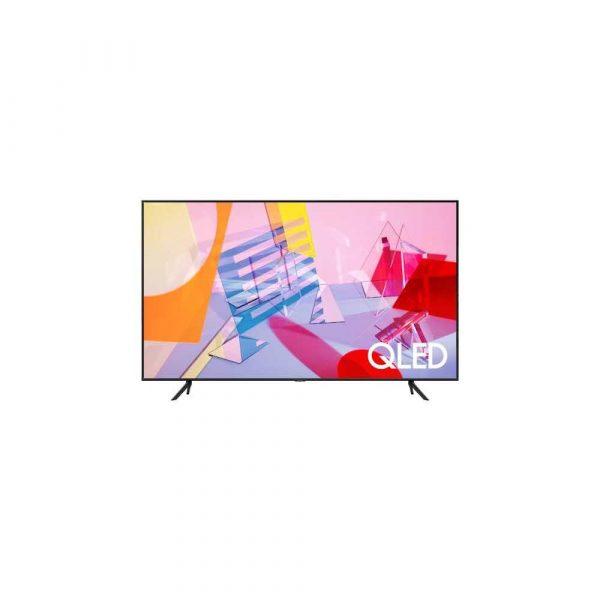 materiały biurowe 7 alibiuro.pl TV 65 Inch QLED Samsung QE65Q60T 4K QHDR 3100 PQI 48