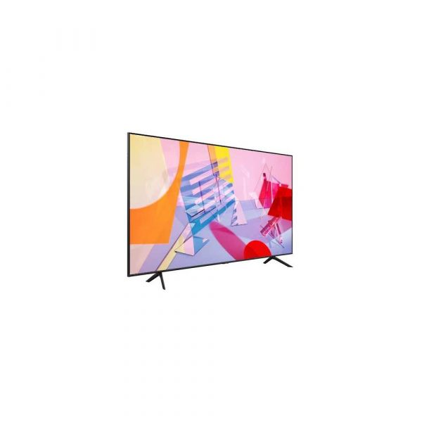 materiały biurowe 7 alibiuro.pl TV 65 Inch QLED Samsung QE65Q60T 4K QHDR 3100 PQI 62