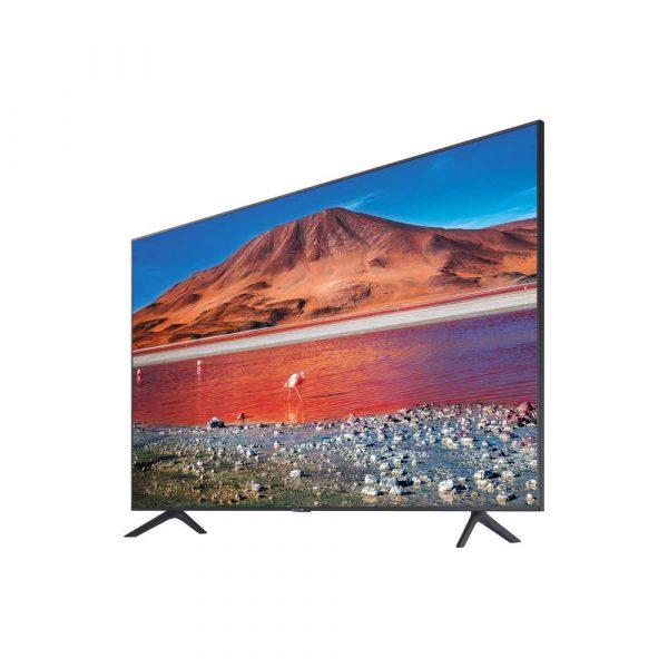 materiały biurowe 7 alibiuro.pl TV 75 Inch Samsung UE75TU7172 4K UHD HDR10 2000 PQI Smart 16