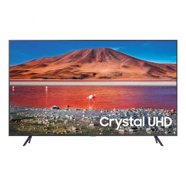 materiały biurowe 7 alibiuro.pl TV 75 Inch Samsung UE75TU7172 4K UHD HDR10 2000 PQI Smart 75