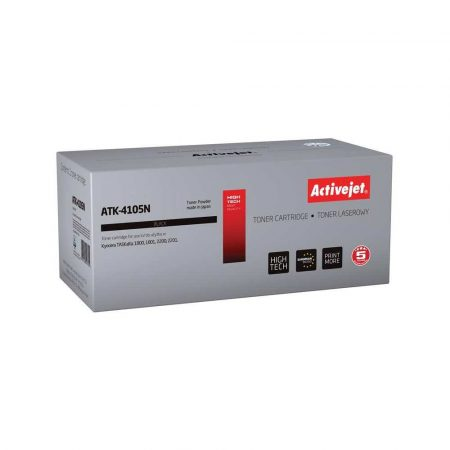 materiały biurowe 7 alibiuro.pl Toner Activejet ATK 4105N zamiennik Kyocera TK 4105 Supreme 15000 stron czarny 3