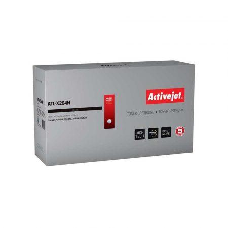 materiały biurowe 7 alibiuro.pl Toner Activejet ATL X264N zamiennik Lexmark X264H11G Supreme 9000 stron czarny 68