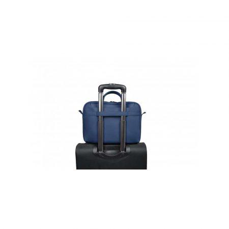 materiały biurowe 7 alibiuro.pl Torba na laptopa PORT DESIGNS Zurich 110303 Top Load 13 14 Inch kolor niebieski 11