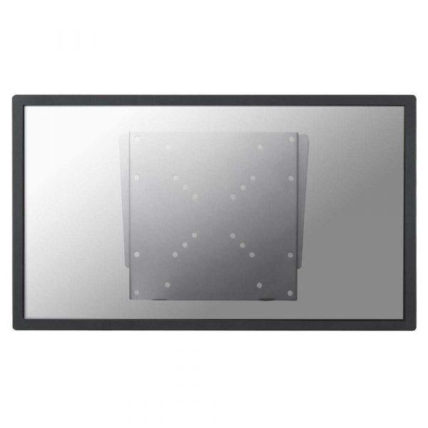 materiały biurowe 7 alibiuro.pl Uchwyt cienny do monitora NEWSTAR FPMA W110 cienne 10 Inch 40 Inch max. 35kg 58