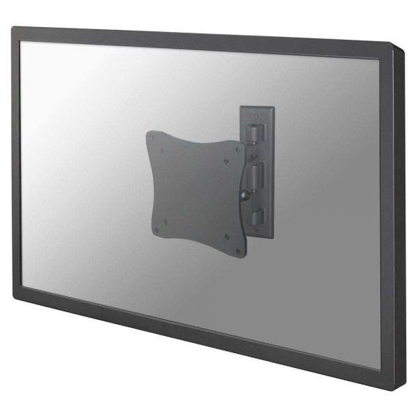 materiały biurowe 7 alibiuro.pl Uchwyt cienny do monitora NEWSTAR FPMA W810 Obrotowy cienne Uchylny 10 Inch 27 Inch max. 12kg 95
