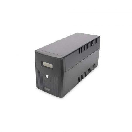 materiały biurowe 7 alibiuro.pl Zasilacz awaryjny UPS DIGITUS DN 170076 Desktop 2000VA 19