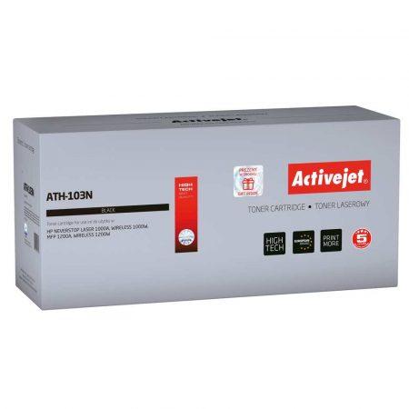 materiały eksploatacyjne 7 alibiuro.pl ActiveJet ATH 103N toner laserowy do drukarki HP zamiennik W1103A 39