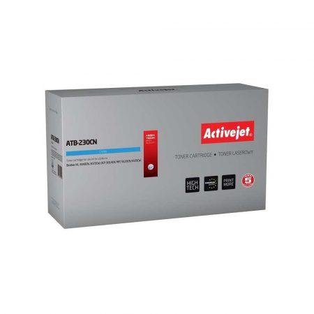 materiały eksploatacyjne 7 alibiuro.pl Toner Activejet ATB 230CN zamiennik Brother TN 230C Supreme 1400 stron niebieski 36