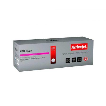 materiały eksploatacyjne 7 alibiuro.pl Toner Activejet ATH 213N zamiennik HP 131A CF213A Canon CRG 731M Supreme 1800 stron czerwony 26