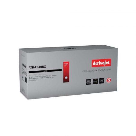 materiały eksploatacyjne 7 alibiuro.pl Toner Activejet ATH F540NX zamiennik HP 203X CF540X Supreme 3200 stron czarny 97