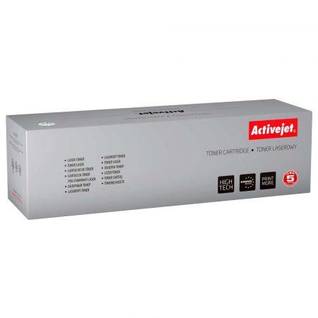 materiały eksploatacyjne 7 alibiuro.pl Toner Activejet ATP 472N zamiennik Panasonic KXFAT472X Supreme 2000 stron czarny 35