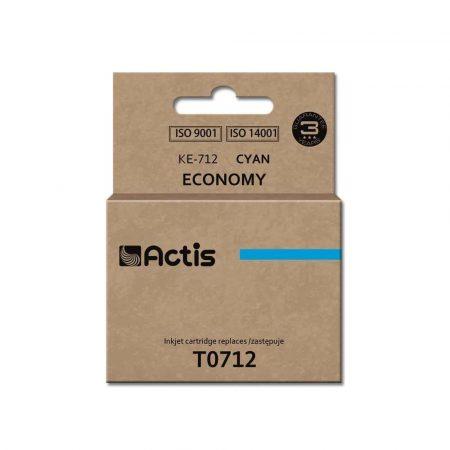 materiały eksploatacyjne 7 alibiuro.pl Tusz ACTIS KE 712 zamiennik Epson T0712 T0892 T1002 Standard 13.5 ml niebieski 23