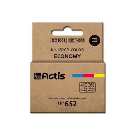 materiały eksploatacyjne 7 alibiuro.pl Tusz ACTIS KH 652CR zamiennik HP 652 F6V24AE Standard 15 ml kolor 19