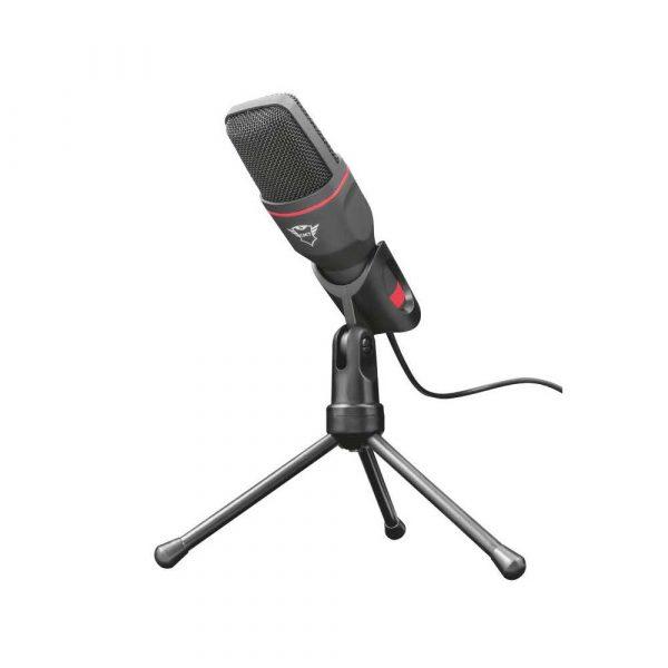 mikrofony 7 alibiuro.pl MIKROFON TRUST GXT 212 Mico USB 30