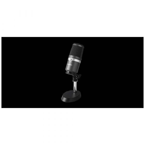 mikrofony 7 alibiuro.pl Mikrofon AVerMedia AM310 40AAAM310ANB kolor czarny 85