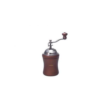 młynki do kawy 7 alibiuro.pl Mynek do kawy HARIO Coffee Mill Dome MCD 2 rczny arnowy kolor ciemnobrzowy 31
