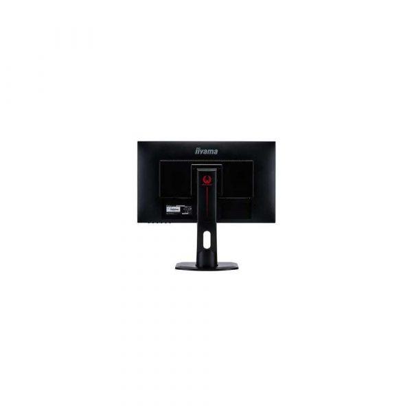 monitory 7 alibiuro.pl Monitor IIYAMA G Master Red Eagle GB2560HSU B1 24 5 Inch TN FullHD 1920x1080 DisplayPort HDMI kolor czarny 21
