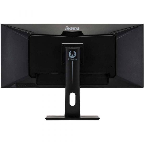 monitory gamingowe 7 alibiuro.pl MONITOR IIYAMA LED 34 Inch GB3461WQSU B1 94