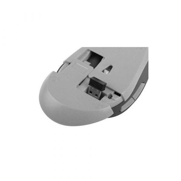 mysz do komputera 7 alibiuro.pl Mysz NATEC Siskin NMY 1423 optyczna 2400 DPI kolor czarny 9
