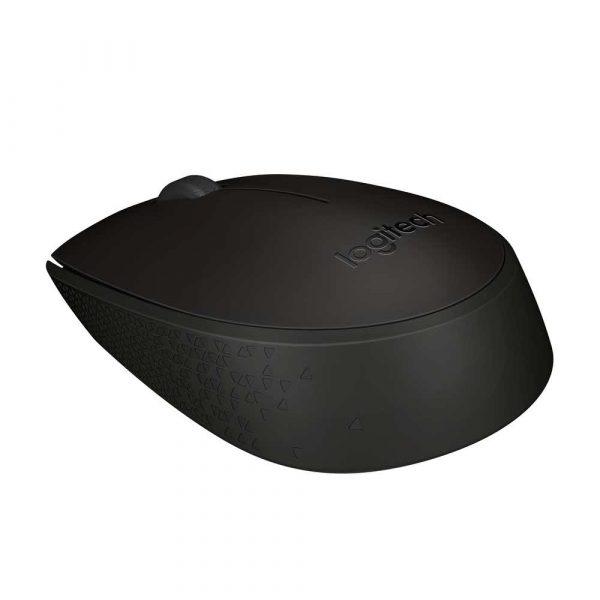mysz komputerowa 7 alibiuro.pl Mysz Logitech B170 910 004798 optyczna 1000 DPI kolor czarny 38