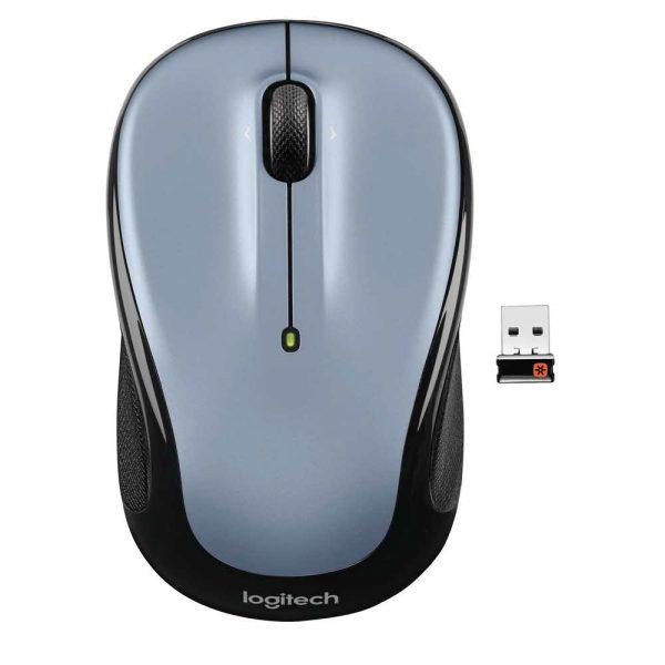 mysz komputerowa 7 alibiuro.pl Mysz Logitech M325 910 002334 optyczna 1000 DPI kolor szary 6
