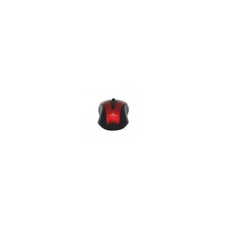 mysz komputerowa 7 alibiuro.pl Mysz TITANUM Hornet 3D TM103R optyczna 1000 DPI kolor czerwony 88