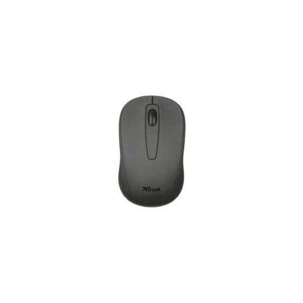 mysz komputerowa 7 alibiuro.pl Mysz Trust 21509 21509 optyczna 1200 DPI kolor czarny 68