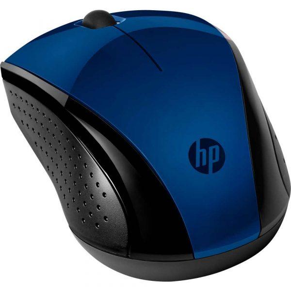 myszy komputerowe 7 alibiuro.pl Mysz HP Wireless 220 Blue 21
