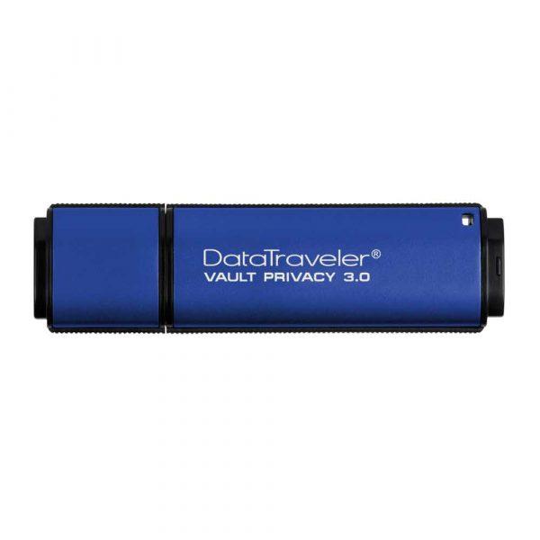nośniki danych 7 alibiuro.pl Pendrive Kingston DTVP30 64GB 64GB USB 3.0 kolor niebieski 42