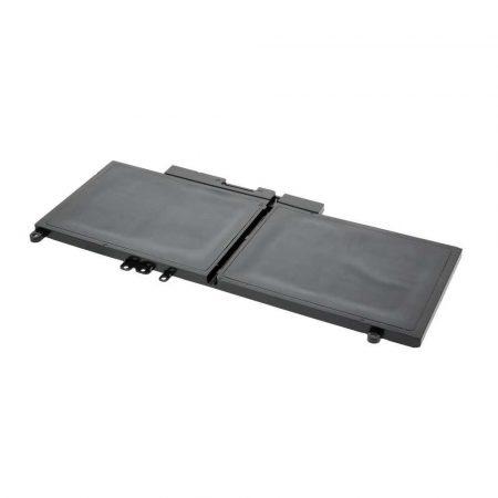 notebooki 7 alibiuro.pl Bateria do laptopa MITSU BC DE E5550 51 Wh do laptopw Dell 41