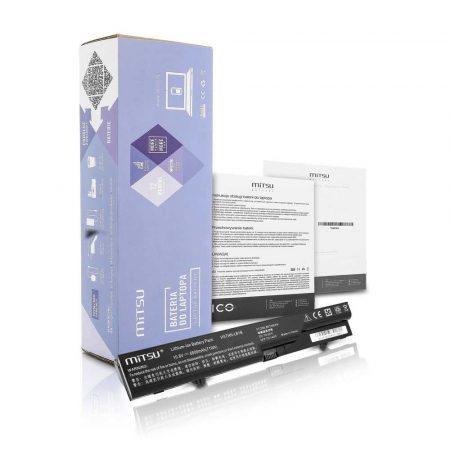 notebooki 7 alibiuro.pl Bateria do laptopa MITSU BC HP 4320S 48 Wh do laptopw HP 12