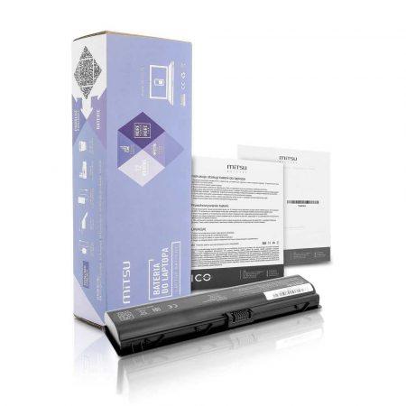 notebooki 7 alibiuro.pl Bateria do laptopa MITSU BC HP 8560W 65 Wh do laptopw HP 6