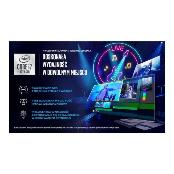 notebooki 7 alibiuro.pl Dell Vostro 3590 i7 10510U 15.6 Inch FHD AG 8GB DDR4 2666MHz 256GB SSD M.2 PCI E DVD Intel UHD MR W10Pro 3BWOS Black 40
